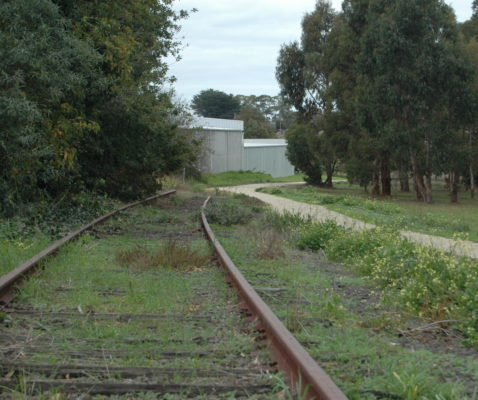 NSW rail trails