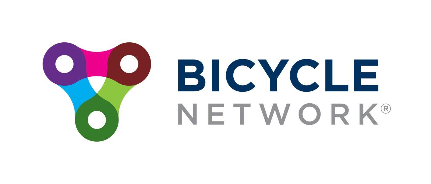 2017 Bicycle Network Horizontal logo