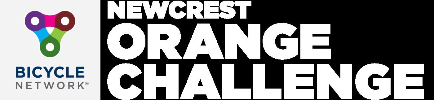 Orange Challenge Logo