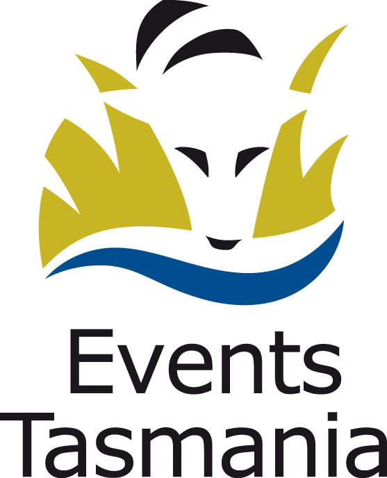 Events Tasmania logo