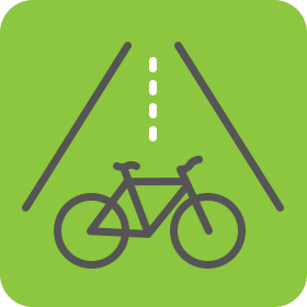 Bike Road Rules icon