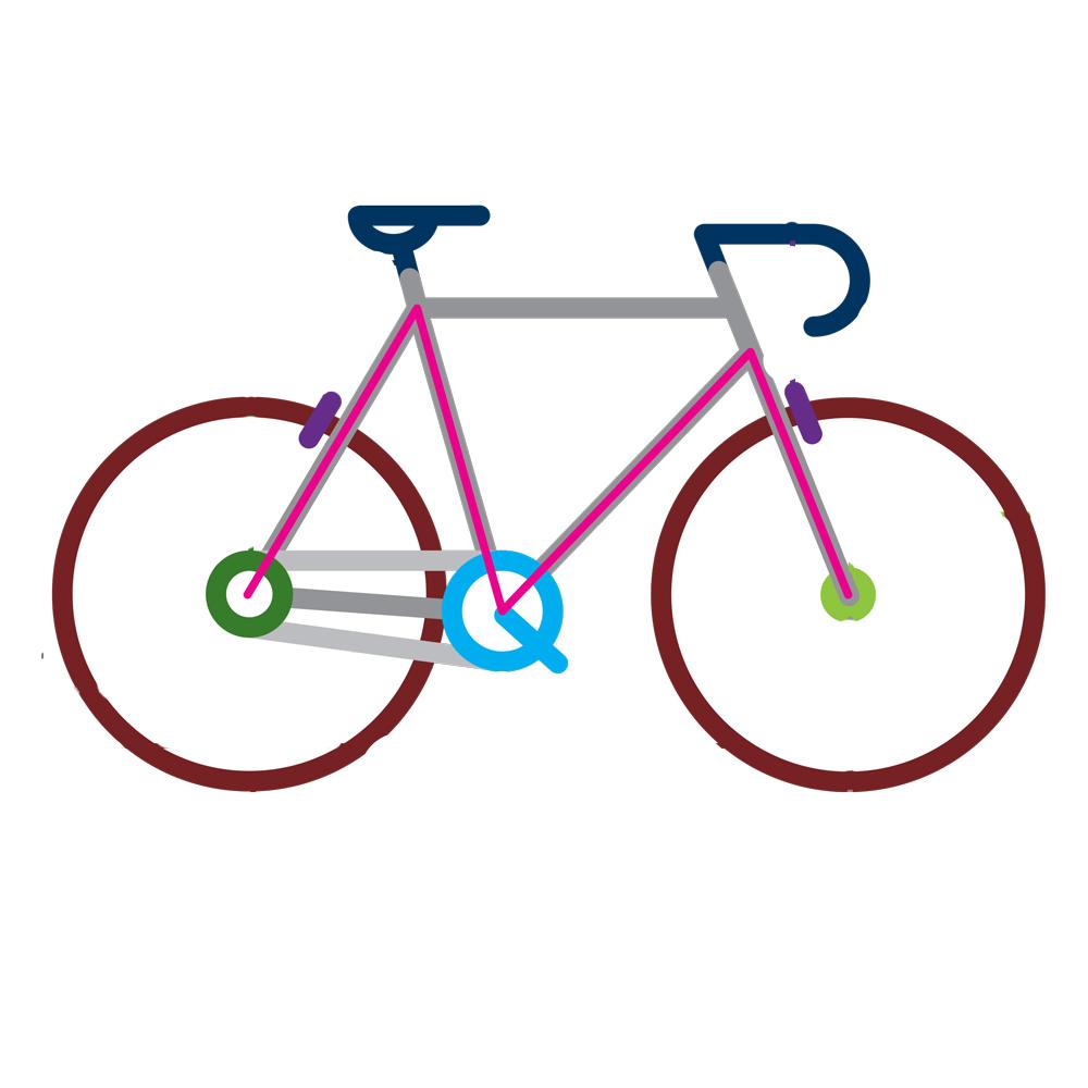 Bike M check