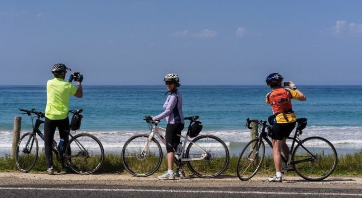 AllTrails Bicycle Tours