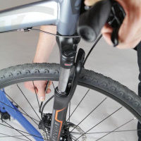 Disc brake adjustment 2