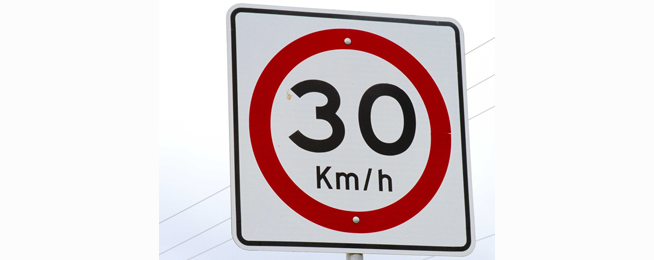 To tackle speeding and grow bike riding Bicycle Network calls for 30km/h speed limits on our local streets