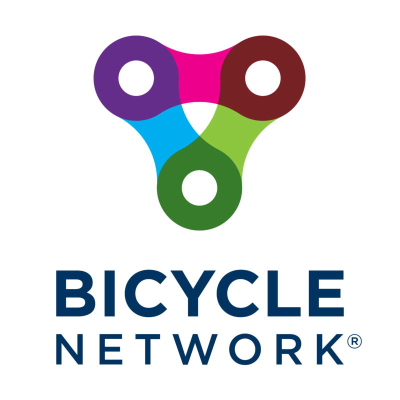 2017 Bicycle Network Vert Positive Light