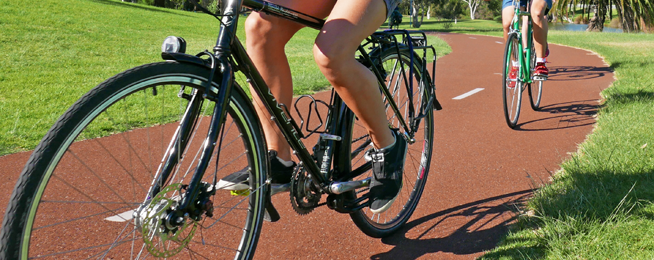 Western Australian McGowen Government increases funding for cycling by 50% over four years