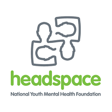 Headspace logo vertical