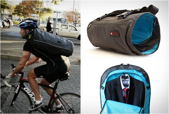 Bicycle Network Christmas gift guide 2017 Henty Wingman