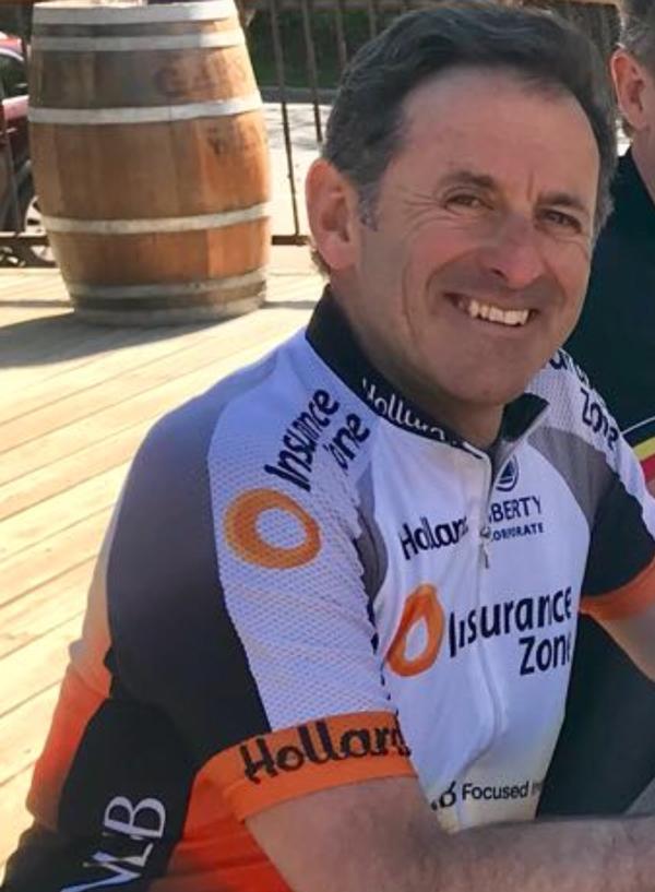 Orange Challenge 2018 wave leader Hamish Thomson