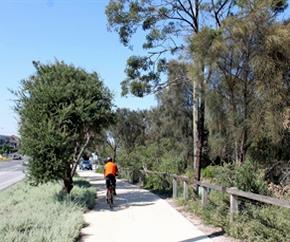 Bay Trail Kingston