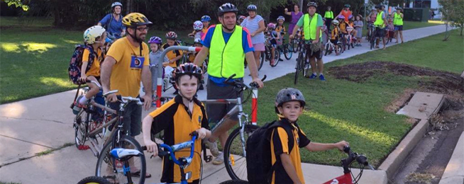 Newsroom_NTRide2School Day