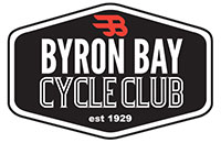 Byron Bay Cycle Club logo