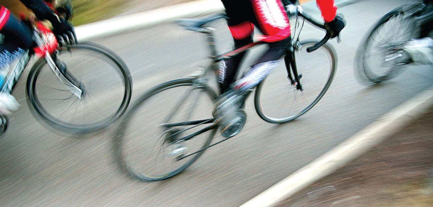 Winter riding training tips