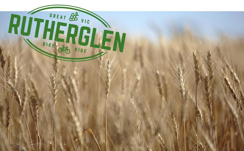 Rutherglen - Great Vic Bike Ride