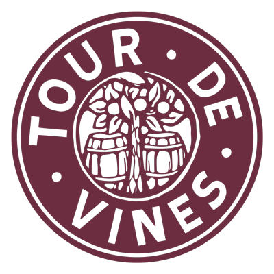 Tour de Vines logo