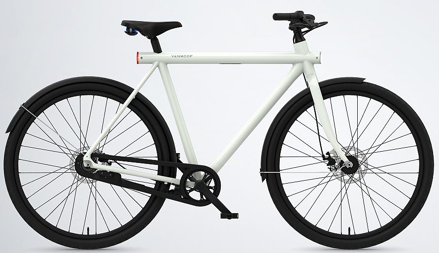 VanMoof subscription bike