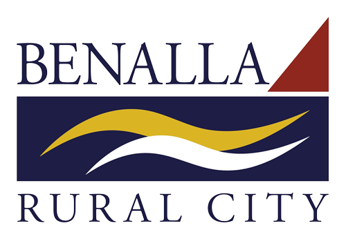 Benally Rural City logo