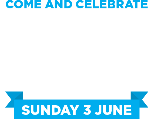 World Bicycle Day - Sunday 3 June