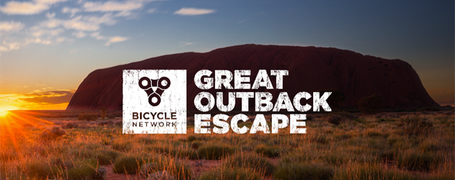 Great Outback Escape 2019