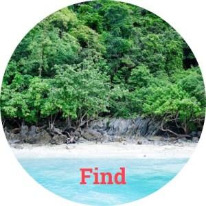Quipmo - find