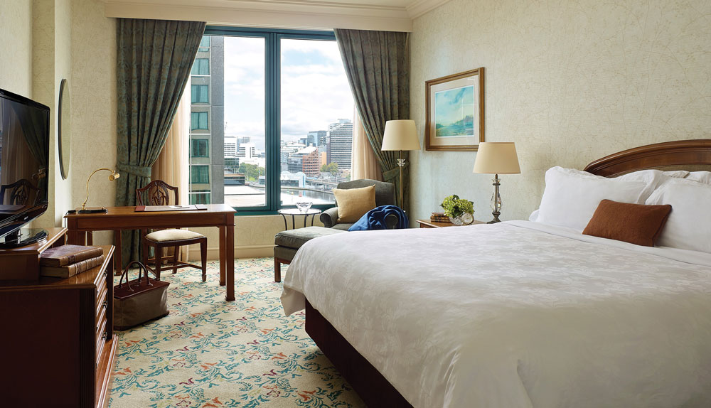 Superior Room at The Langham
