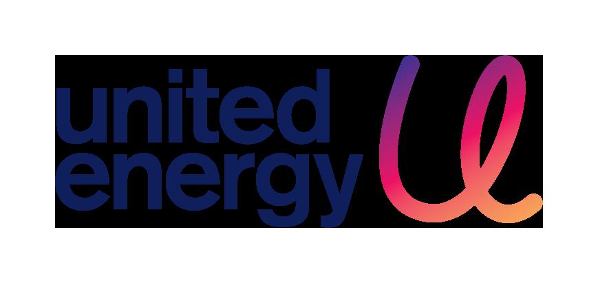 United Energy logo