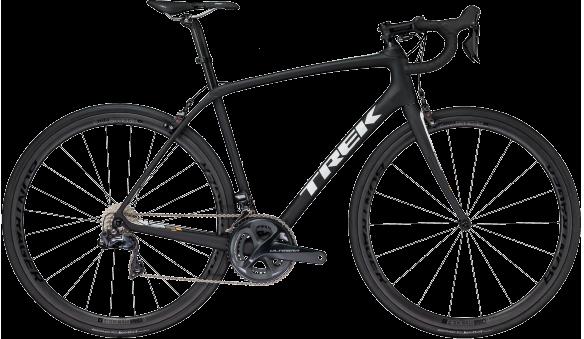 2018 Trek Domane SL 7 - Valued at $6499