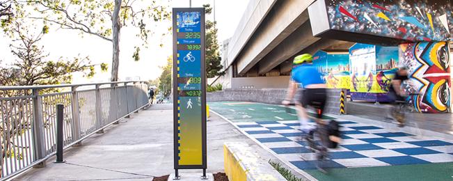 Busy Brisbane bikeway makes world's top 10 | Bicycle Network