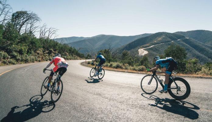 Peaks Challenge X Tour de France