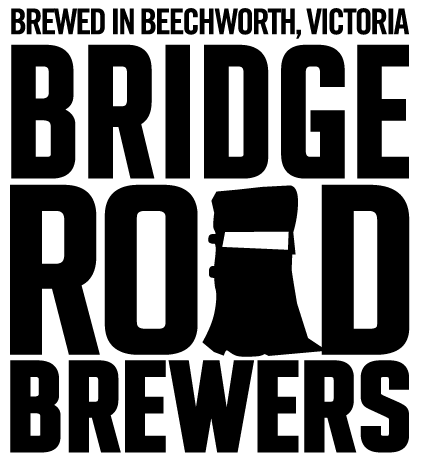 Bridge Road Brewers logo
