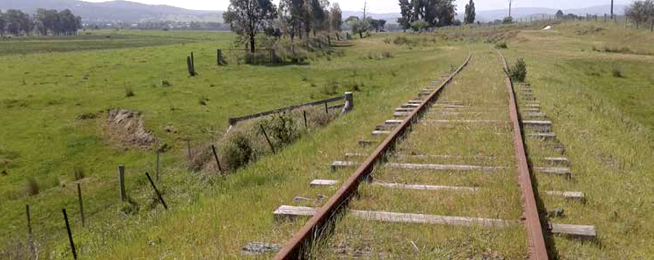 Yarra Valley Trail