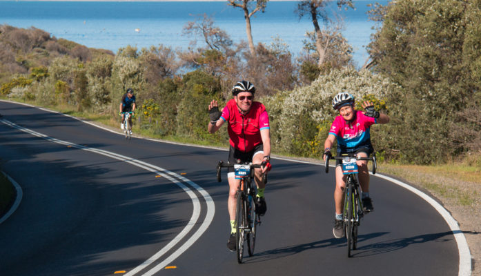 Bike events | Rides and Events | Bicycle Network