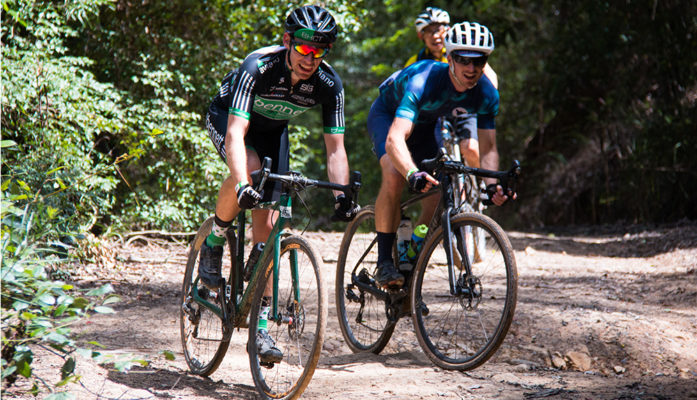 Gravel Grit Laguna highlights