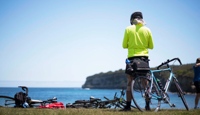 Great Vic Bike Ride 2019