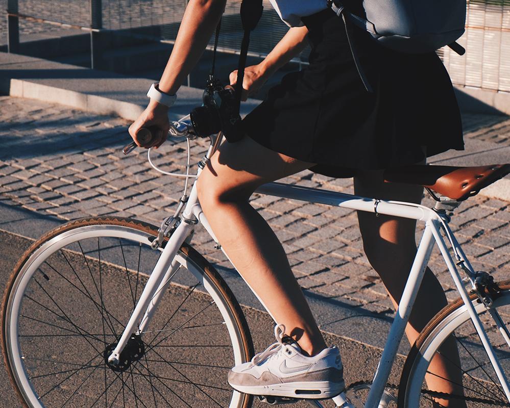 Bike riding insurance