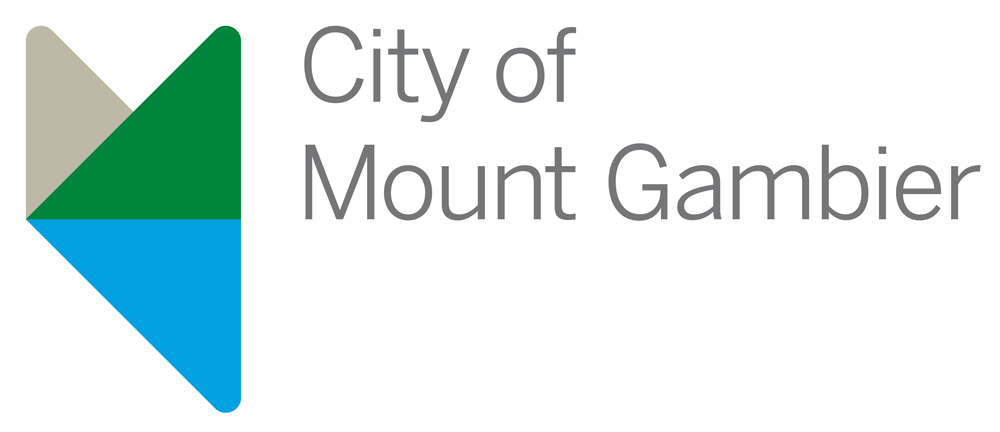City-of-Mount-Gambier logo