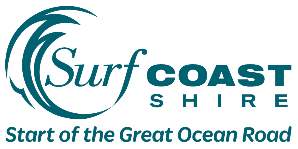 Surf-Coast-Shire logo