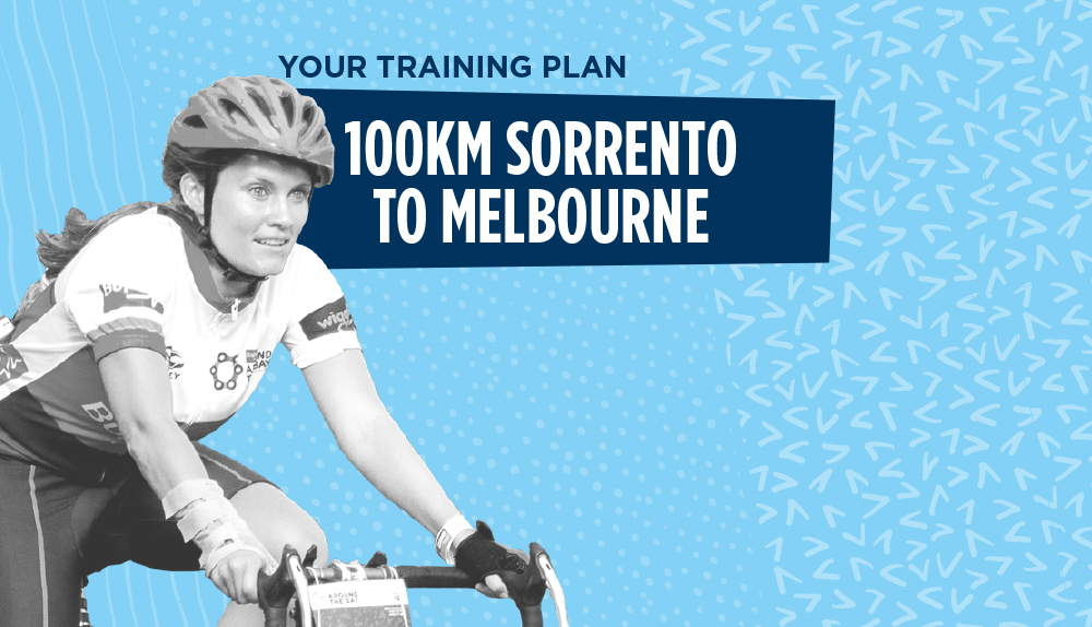 100km training guide