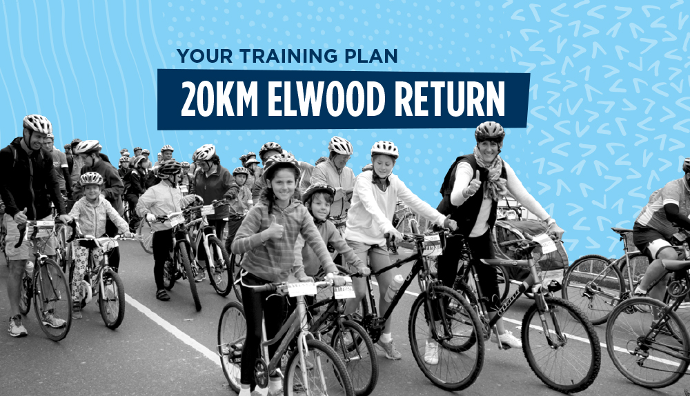 20km training guide
