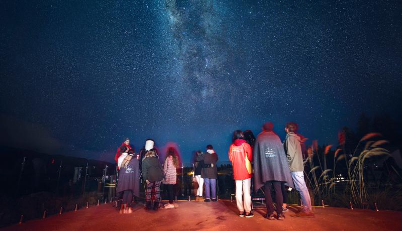 Tekapo Stargazing