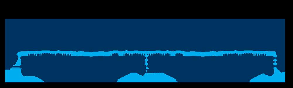 Wanaka to Treble Cone (return) elevation map