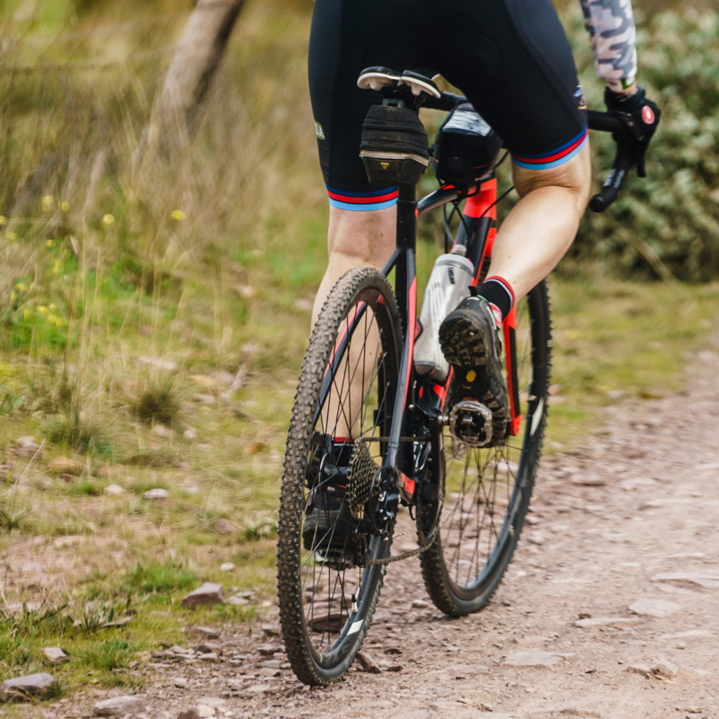 Gravel riding tips