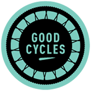 Good Cycles logo