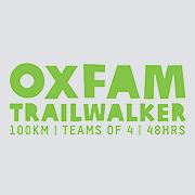 Oxfam Trailwalker logo