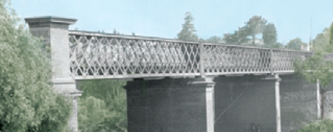 heritage chandler bridge