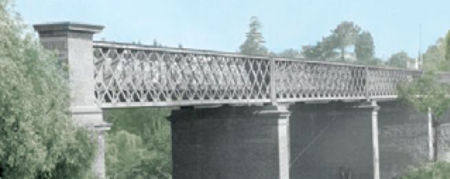 heritage chandler bridge
