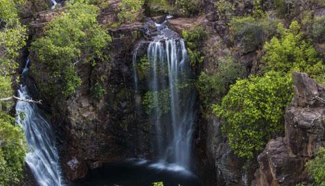 Florence Falls NT