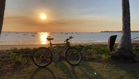 Bike Darwin