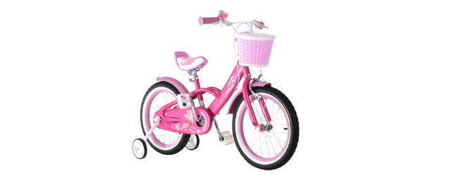 kids bike recall